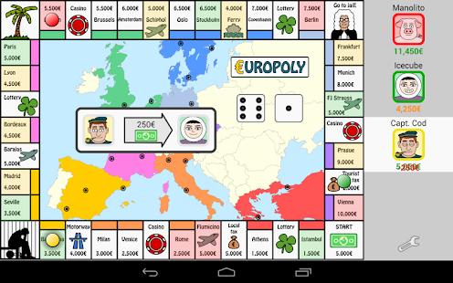 Europoly 1.2.4 Screenshots 16