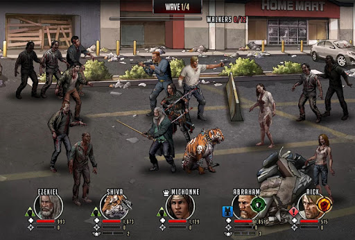 The Walking Dead: Road to Survival 26.5.1.87700 screenshots 6