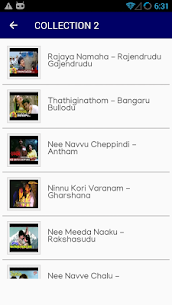 Telugu Old Hit Songs App Download For Pc (Windows/mac Os) 2