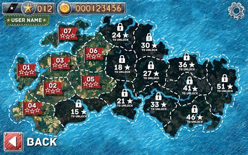 Front Line Hills: Tank Battles  screenshots 10