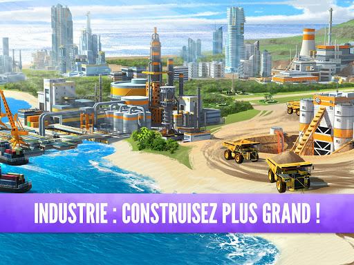 Little Big City 2 APK MOD screenshots 5
