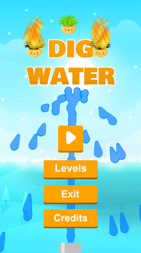 Dig This Water android2mod screenshots 1