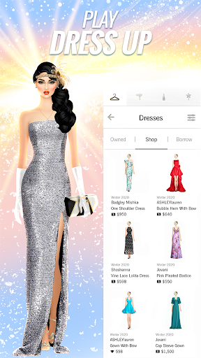 Covet Fashion - Dress Up Game apktram screenshots 3