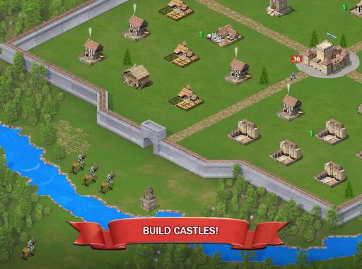 Lords of Kingdoms  screenshots 1