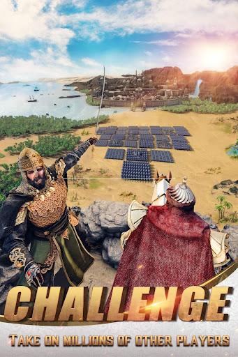 Conquerors: Golden Age 3.6.0 Screenshots 5