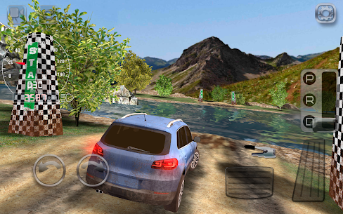 4×4 Off-Road Rally 7 MOD (Unlimited Money) 5