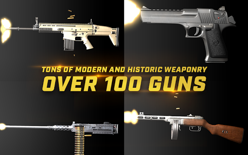 iGun Pro 2 - The Ultimate Gun Application 2.66 Screenshots 15