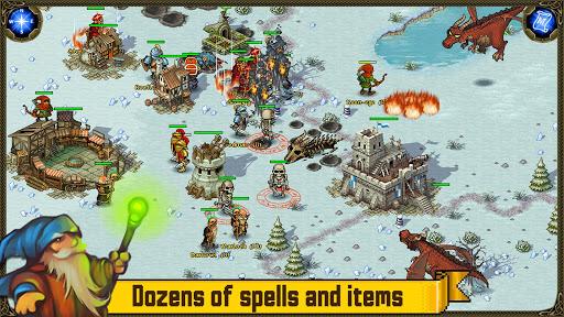 Majesty: Northern Kingdom  screenshots 2