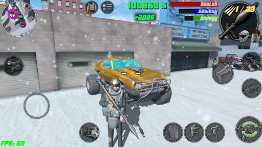 Crazy Gang Wars 1.0 screenshots 5