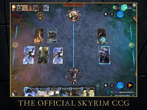 The Elder Scrolls: Legends 2.15.1 Screenshots 11