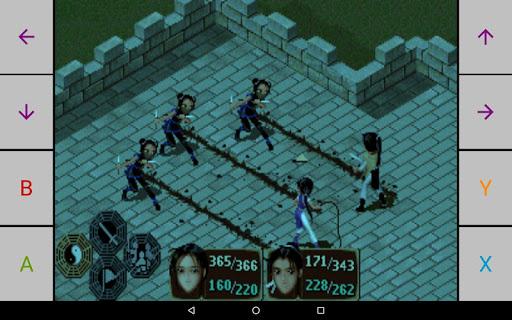 Fairy Sword screenshots 7