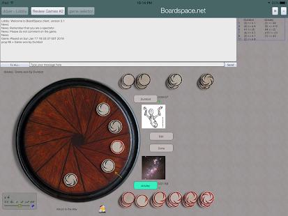 Boardspace.net screenshots 7