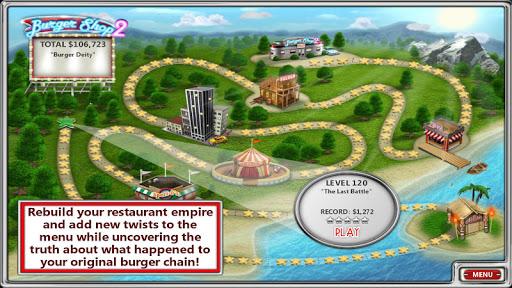 Burger Shop 2 1.2 screenshots 16
