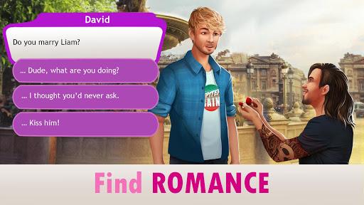 Love & Dating Story: Real Life Choices Simulator 1.1.20 Screenshots 21