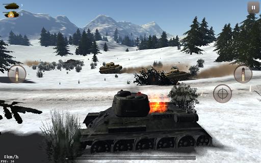 Archaic: Tank Warfare 5.04 screenshots 3