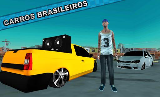 BR Racing Simulator  screenshots 12