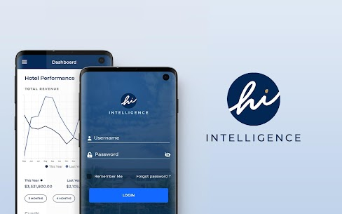 hi Intelligence 1.1 Mod APK (Unlock All) 1
