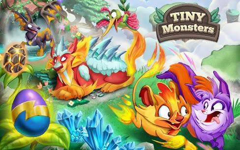 Tiny Monsters [MOD Version] 1