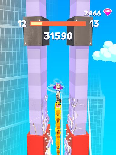 Stretch Legs: Jump King apkdebit screenshots 9