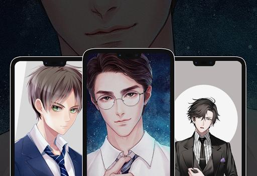 Anime Boy Wallpapers - Anime Wallpaper Anime Boys 1.0.3 Screenshots 10