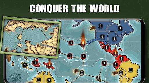 B&H: WW2 Strategy, Tactics and Conquest  screenshots 5