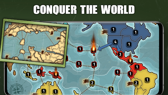 B&H: WW2 Strategy, Tactics and Conquest 5