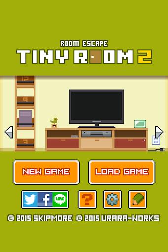 Tiny Room 2 -room escape game-  screenshots 1
