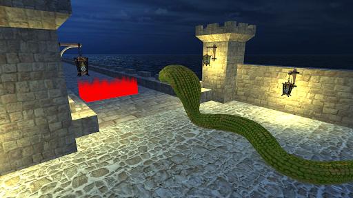 Real Anaconda Snake Maze Run 2021  screenshots 5