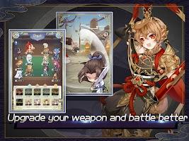 Orient Heroes