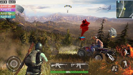 fps shooting games : commando offline gun games android2mod screenshots 5
