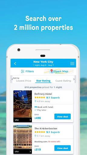 Hotels Combined - Cheap deals  screenshots 2
