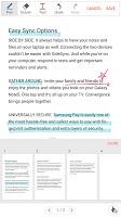 screenshot of Write on PDF