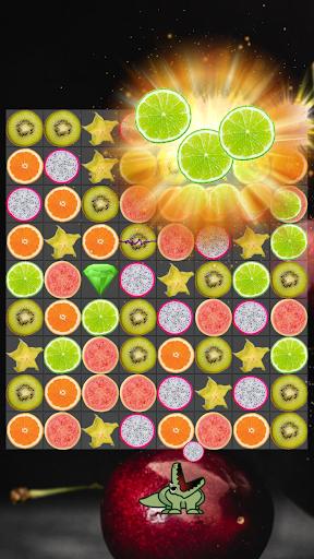 Fruit Swap Master: Crush mania, Juice jam Blast goodtube screenshots 5