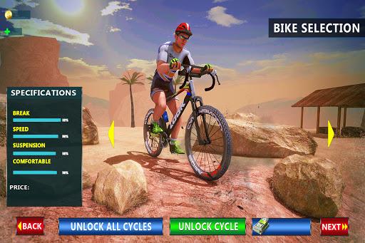 Reckless Rider- Extreme Stunts Race Free Game 2021 Apkfinish screenshots 3