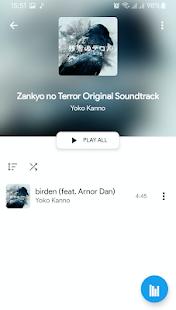 Music Player VK Coffee 1.2.4 Screenshots 3