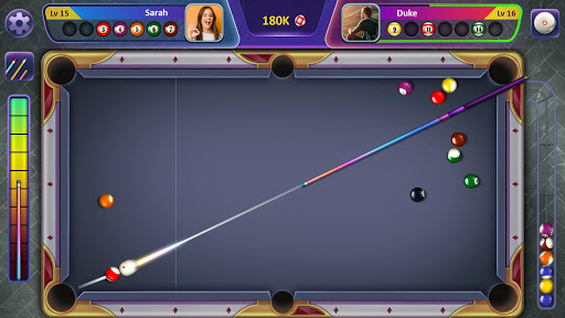 Sir Snooker: Billiards - 8 Ball Pool 1.15.1 screenshots 3