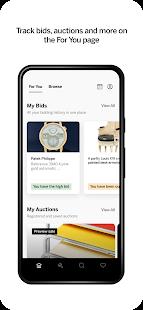 Sotheby's 3.3.10 Screenshots 10