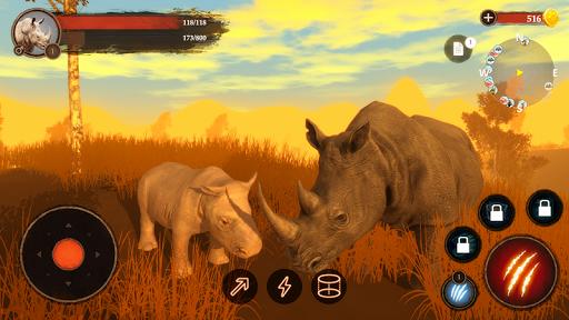 The Rhinoceros apkpoly screenshots 6