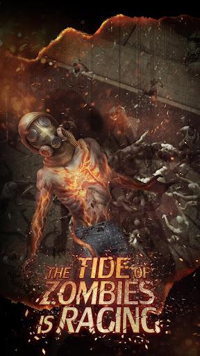 Zombie Shooter:Multiplayer Doomsday TPS/FPS Online 1.1.14 Screenshots 2