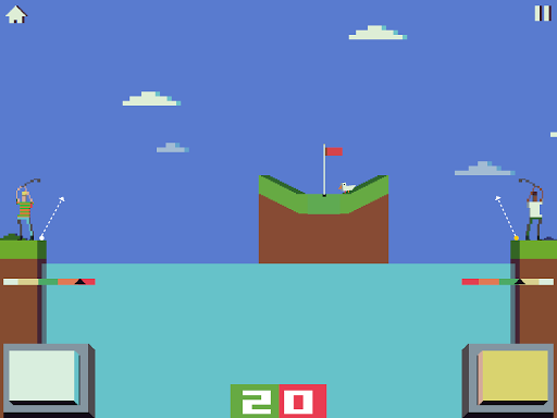 Battle Golf 1.2.5 screenshots 10