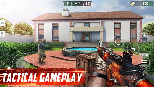 Special Ops: FPS PvP War-Online gun shooting games 3.11 screenshots 1