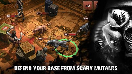 Metro 2033 u2014 Offline tactical turn-based strategy  Screenshots 11