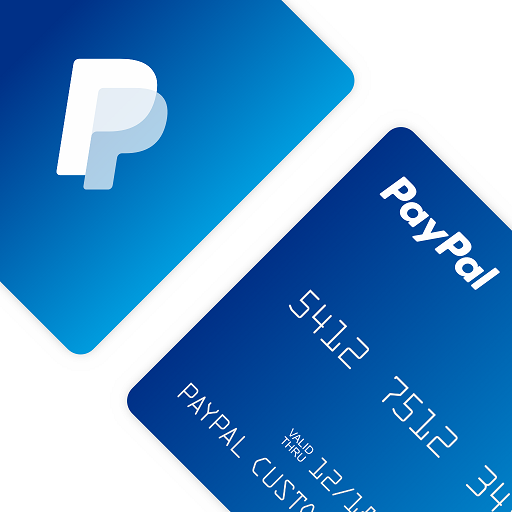 PayPal Prepaid – Apps bei Google Play