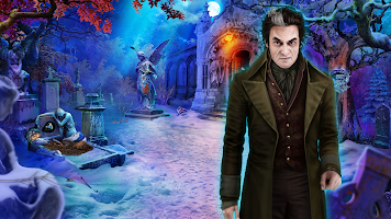 Hidden Objects - Mystery Tales: House Of Others