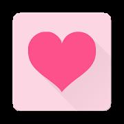 Love Counter Widget