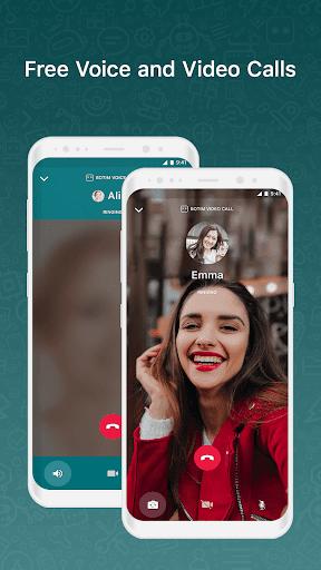 BOTIM - Unblocked Video Call and Voice Call 2.3.9 screenshots 1