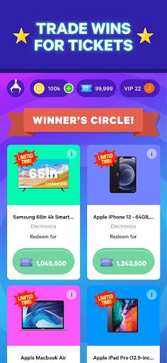 Winner Winner Live Arcade - Real Claw Machines apkpoly screenshots 4