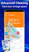 Cleaner - Phone Booster screenshot thumbnail