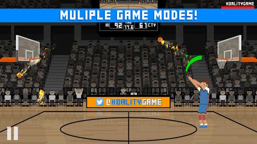 hardwood rivals basketball screenshot 3