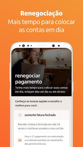 Itaucard: Cartu00e3o de cru00e9dito android2mod screenshots 5